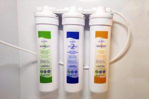 filtro de agua casa BIOPURE 3D™