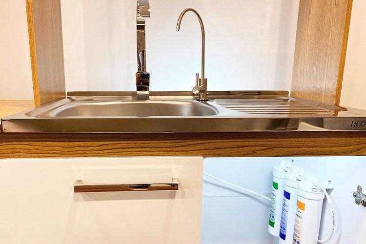 mantenimiento filtros de agua