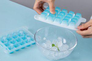 como hacer hielo perfecto