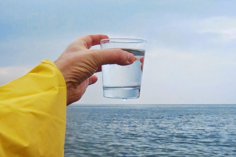 tipos de agua, agua dura, agua salada